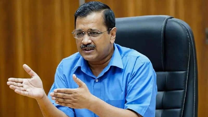 Delhi to get 44 oxygen plants including 21 ready to use from France Arvind Kejriwal pod
