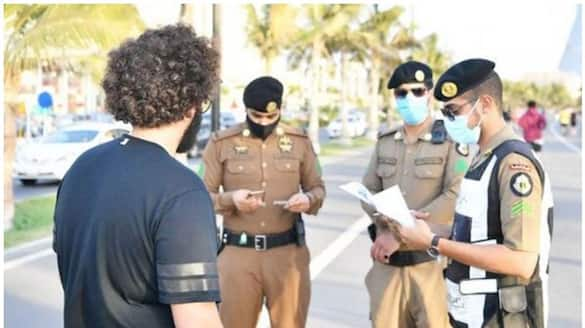 life time ban for expats who caught for working in saudised posts