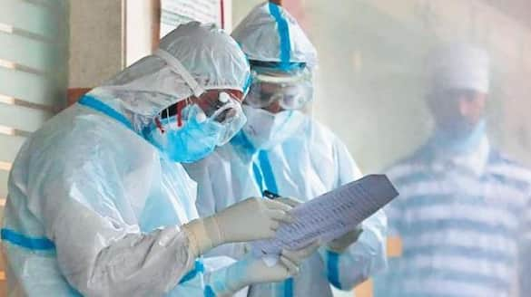 COVID-19 pandemic led to anxiety, depression, had psychosocial impact among healthcare workers: ICMR study-dnm
