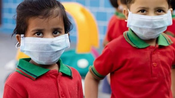 Delhi AIIMS Hospital start screening children for Covaxin trials from Monday ckm