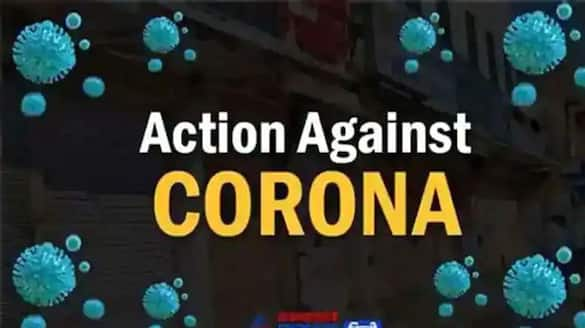 Action against Corona, cases in India and planning to prevent corona of various states kpa