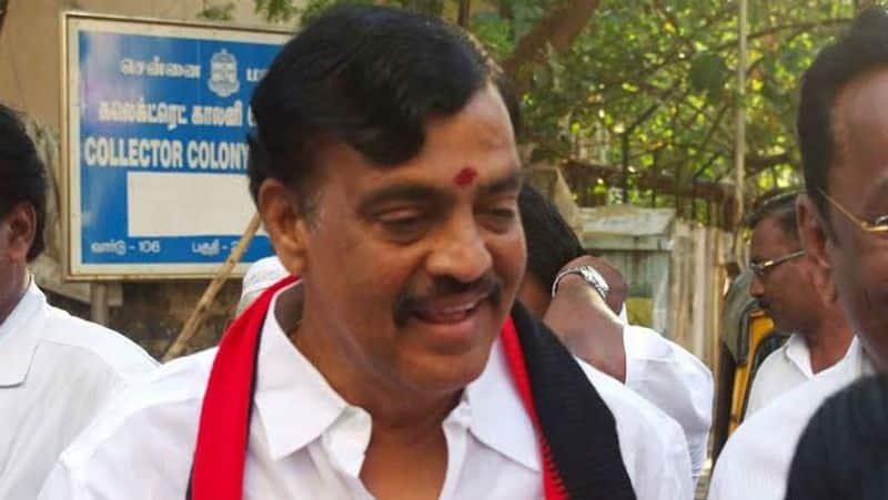 Anna Nagar DMK MLA Mohan including  5 people released