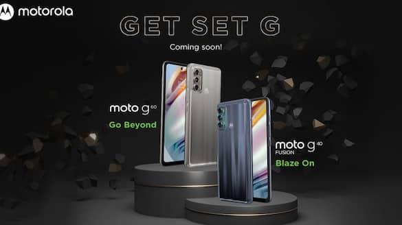 Flipkart Big Saving Days sale 2021 Deals on Moto G60 Moto G40 and others you should not miss