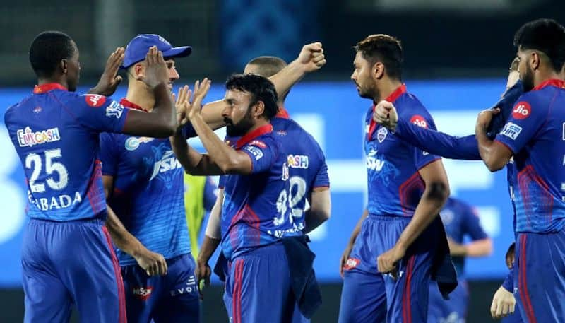 mumbai indians set easy target to mumbai indians in ipl 2021