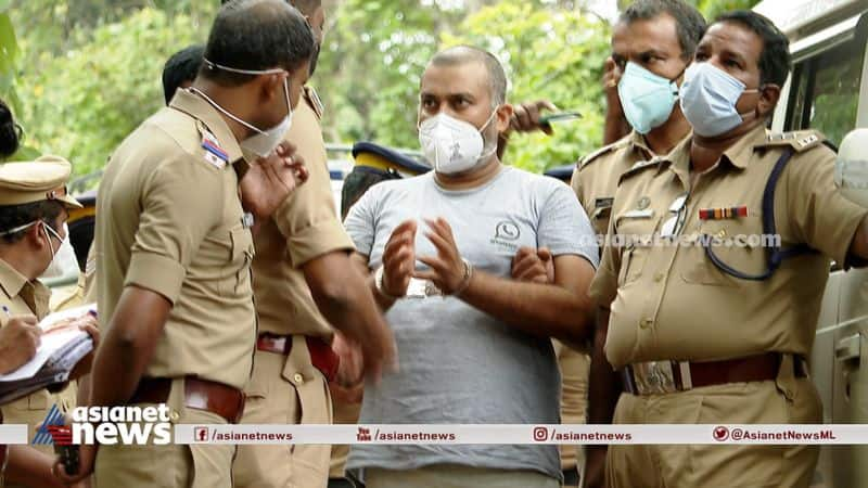 mumbai police will come to kochi for questioning sanu mohan