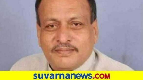 Bidar Ex MLA Zulfiqar Hashmi Passes Away  snr