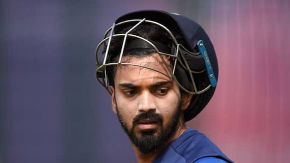 IPL 2021, KL Rahul came forward for the first time after appendicitis surgery spb