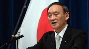 Japan PM Yoshihide Suga called off visit to India and Philippines KPP