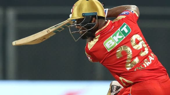 IPL 2021 Nicholas Pooran created unwanted record for Worst average in an IPL season from 10 plus innings