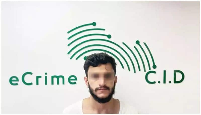 Man arrested for dangerous driving in Dubai