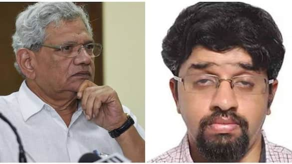CPM general secretary Sitaram Yechury's eldest son died in ongoing corona epidemic