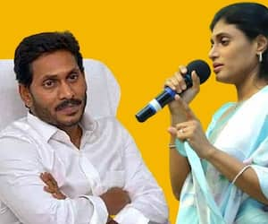 New Weapon in The Hands Of Sharmila, If utilized to perfection a sure Threat for AP CM YS Jagan