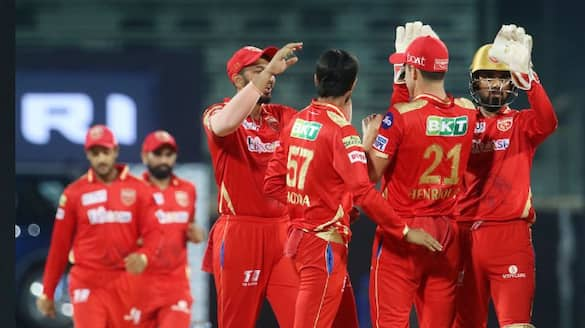 delhi capitals win toss opt to field against punjab kings in ipl 2021