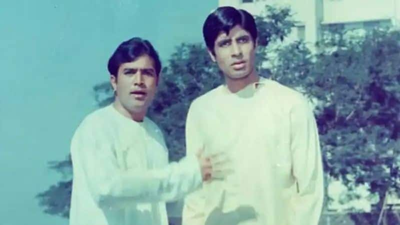 <p>It is also said, Mukherjee made Amitabh Bachchan's career, and it is because of him Big B because a household name and a superstar.</p>
