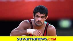 <p>Sushil Kumar</p>
