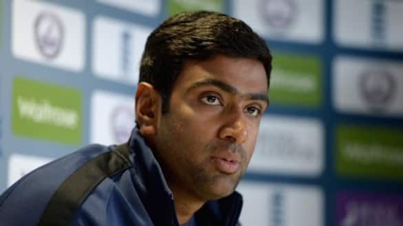 Wife of Ravichandran Ashwin Prithi shares ordeal of the family with Covid