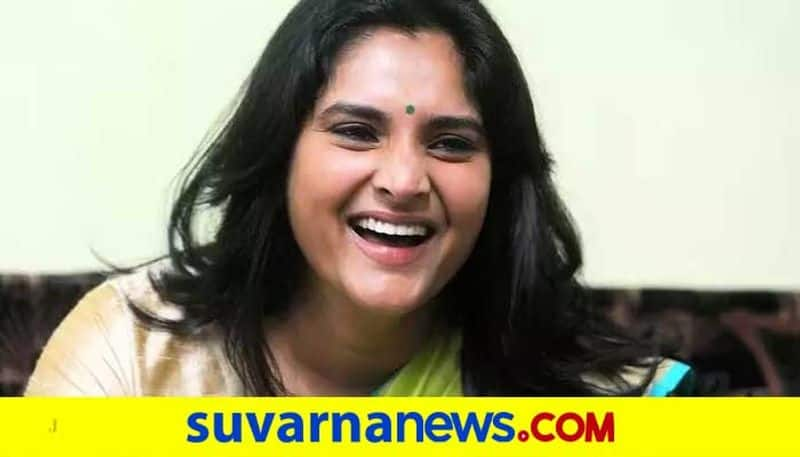 Kannada Actress Ramya says goodbye to Film industry fans demands marriages with Rakshit Shetty  vcs
