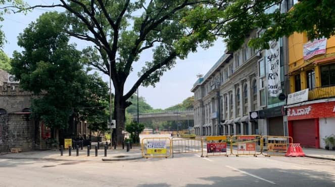 Bharat Bandh  Traffic Movement To Be Hit Due To Protest   Rallies snr