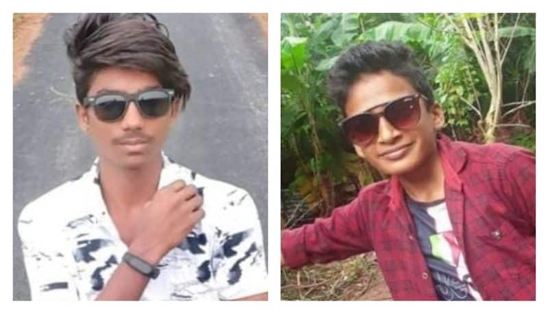 Battery blast Two students died at kozhikode medical college