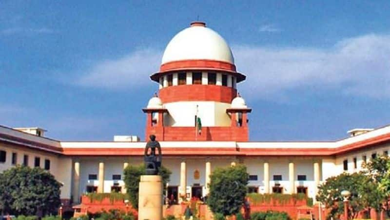 SC on Covid crisis: Cannot be mute spectators, will coordinate efforts lns