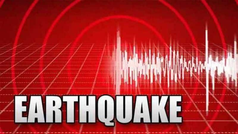 Earthquake of magnitude 5 8 reported near Changlang in Arunachal Pradesh ckm