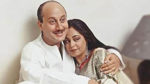 Anupam Kher Busts Rumours About Wife Kirron s death hoax She is Doing Absolutely Fine Brd