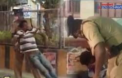 <p>police conistable humanity</p>