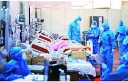 <p>COVID HOSPITAL</p>