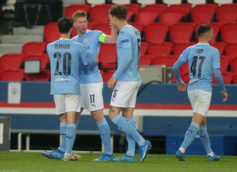 Premier League: 10-man City loses 3-2 at Brighton