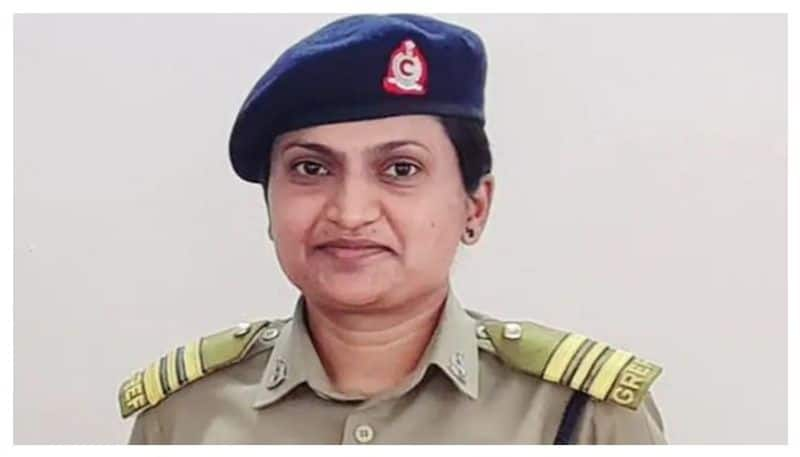 <p>Vaishali S Hiwase has become the first lady officer to take over as officer commanding of a Road Construction Company that is responsible to provide connectivity of an India-China border road</p>