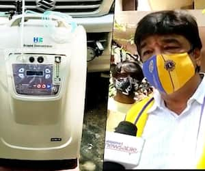 Explained How does oxygen concentrator work? Do you need it?-YCB