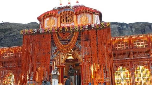 Uttarakhand government postpones Char Dham Yatra opening order for 3 districts-dnm