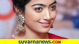 Actress Rashmika Mandanna wishes to marry a Tamilian vcs