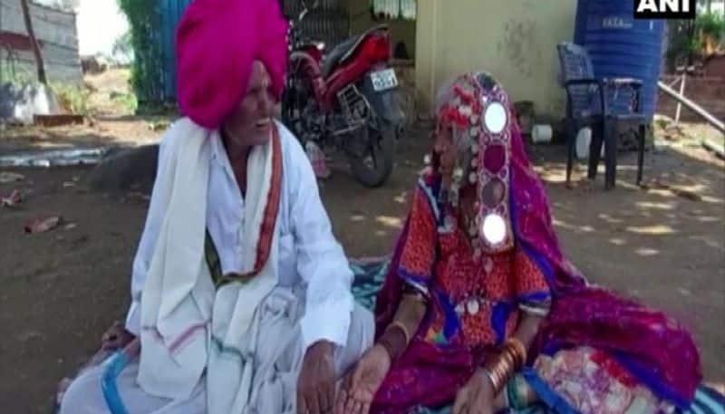 105 year old man 95 year old wife defeats coronavirus