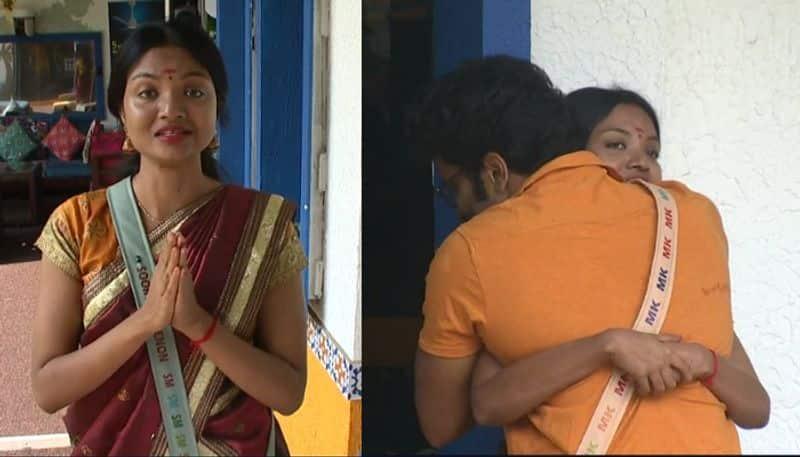 surya emotional for manikuttan come back in bigg boss