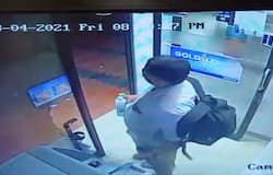 <p>sanitizer theft</p>