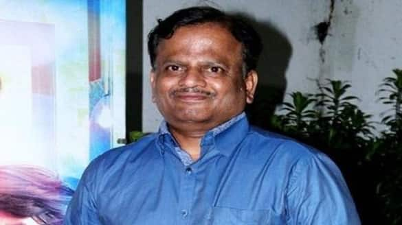 tamil director and cinematographer k v anand passes away with cardiac arrest  arj