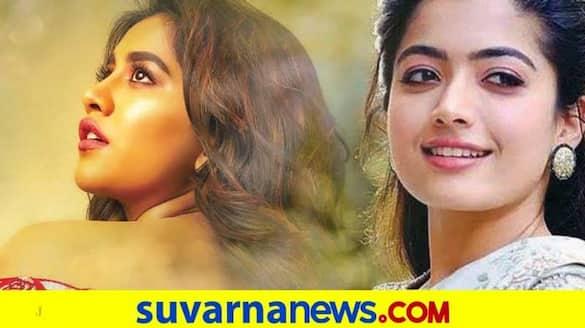 Rashmika Mandanna Nabha Natesh Kruthi shetty creates record in Tollywood vcs