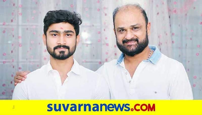 Kannada director Shashank new project with Medical graduate Praveen vcs