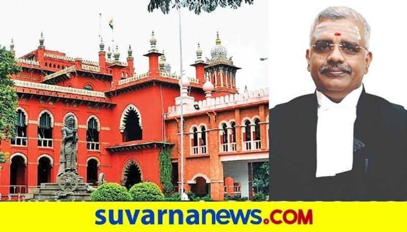 Madras HC judge seeks help psychologist to  understand same sex relationships snr