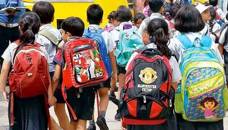 Schools may reopen in West Bengal after Durga puja Says CM Mamata Banerjee RTB
