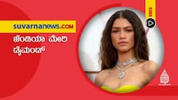 Zendaya wears vibrant yellow gown with 6 million Bulgari diamonds at the Oscars vcs