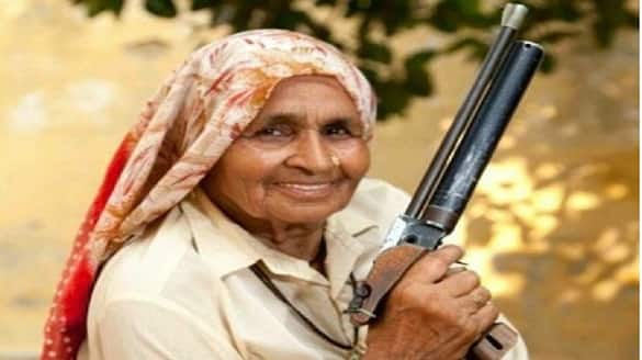 Chandro Tomar aka Shooter Dadi succumbs to COVID-19, Twitter mourns demise-dnm