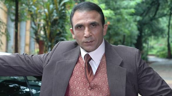 Actor Bikramjeet Kanwarpal passed away due to Covid-19; he was 52 RCB