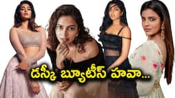 Dusky beauties taking tollywood by storm