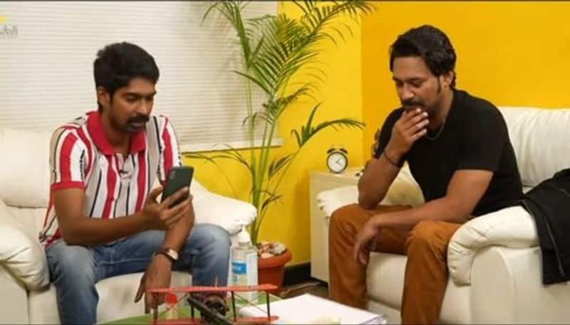 varun sandesh grand re entry with induvadana movie first look soon  arj