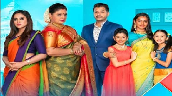 actor charith balappa out From muddulakshmi Kannada serial rbj