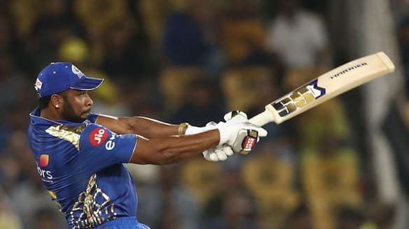 IPL 2021, Match 27: Mumbai Indians vs Chennai Super Kings (MI vs CSK) report-ayh
