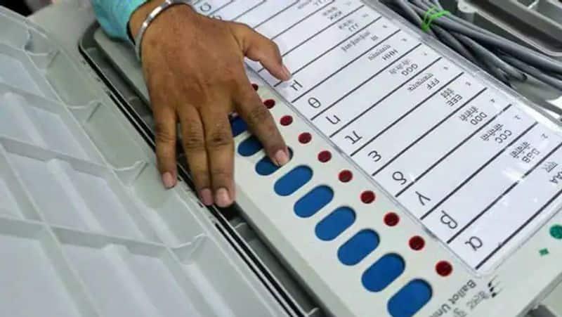 puduchery panjayat election date announced today