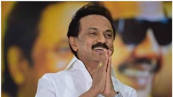 Karunanidhi MGR, Jayalalithaa had a place for those in the cabinet ... MK Stalin who attended!